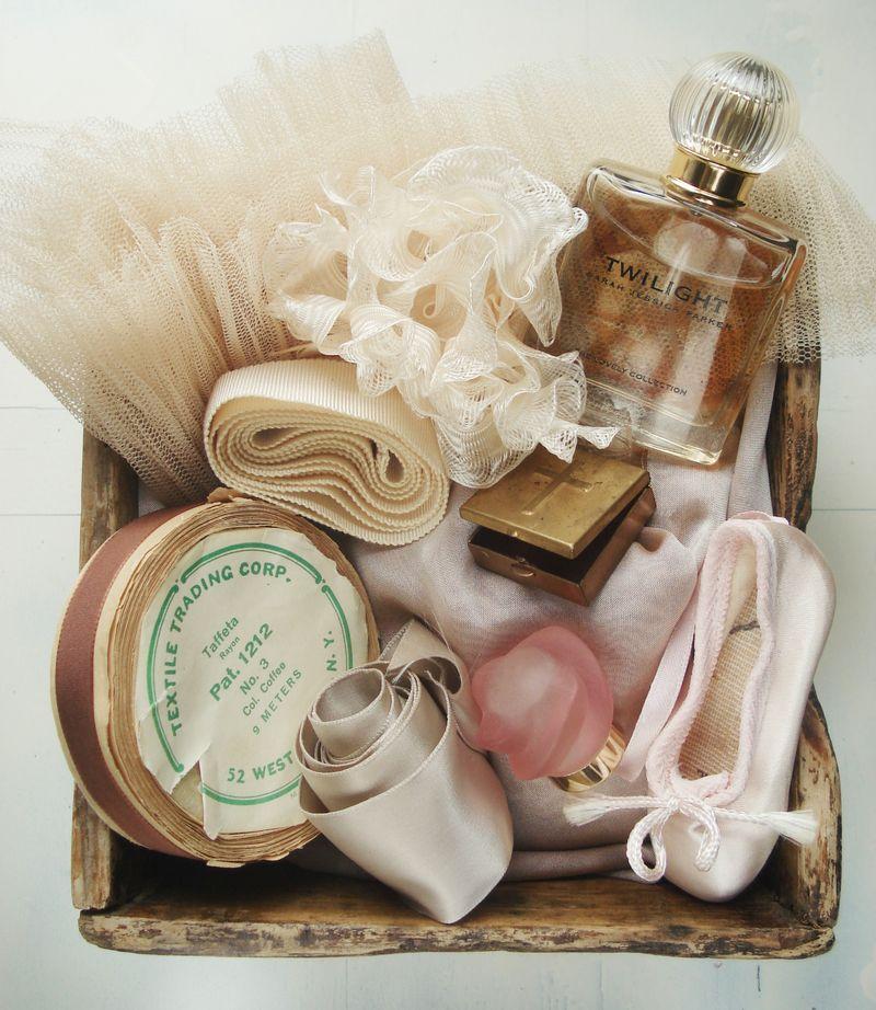 Vintage_Ballerina_box