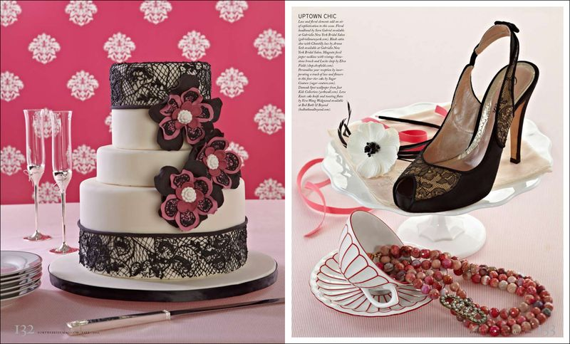 Lace_Wedding_Cake_Shoe